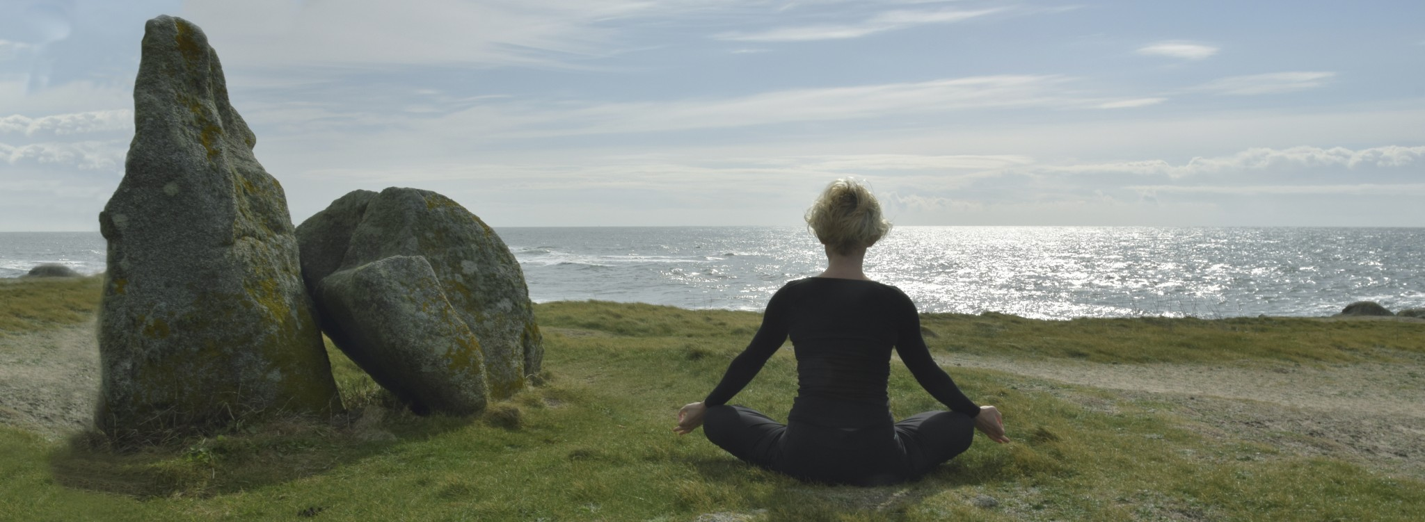 Yoga vierge texte
